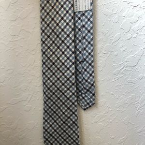Brooks Brothers Accessories - Brooks Brothers Black Fleece by Thom Browne tie